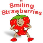 SmilingStrawberriesStaff